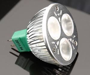 LED MR16 4000K 45 Wide Flood