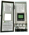TR200-1215-Dual-tap Transformer with Built-in Digital Astro Timer